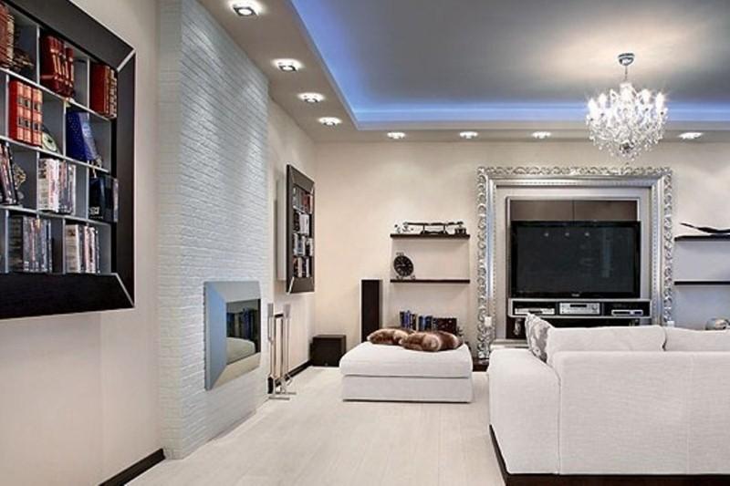 Как в домашних условиях положить линолеум