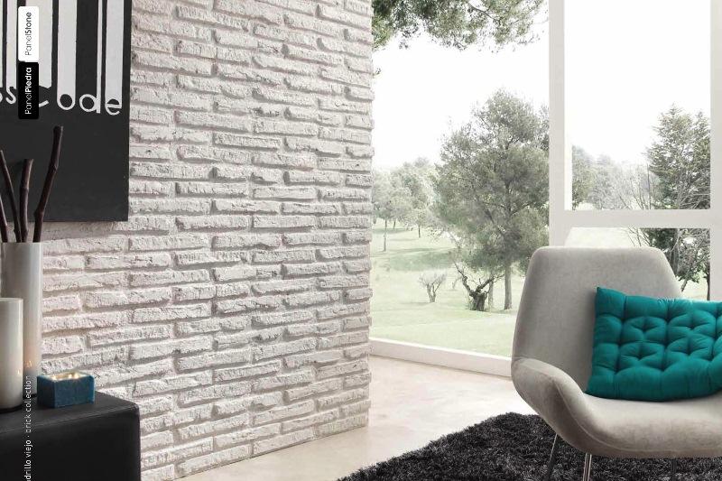 """Декоративные панели  """"PanelStone """" используются для отделки стеновых поверхностей внутренних помещений и фасадов зданий."""